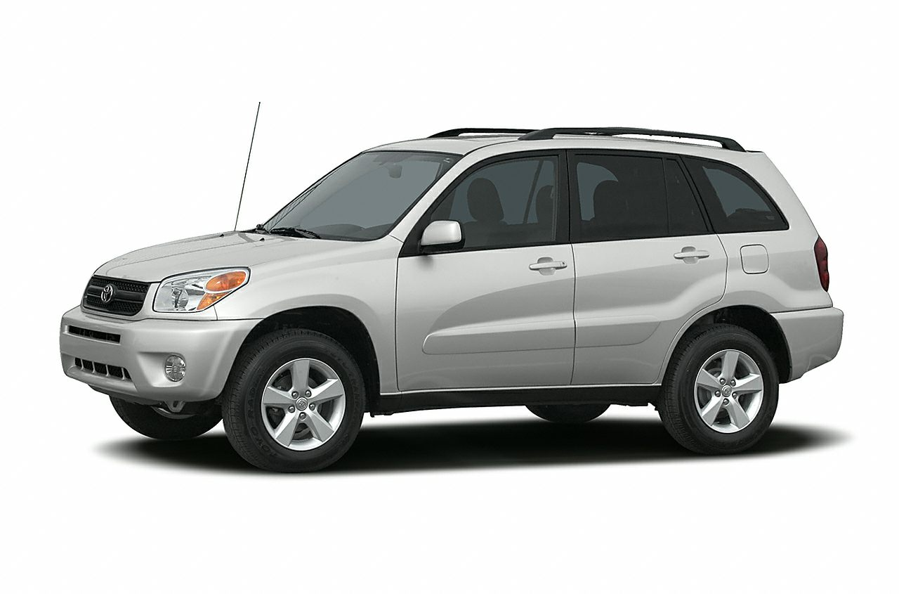 2004 Toyota RAV4