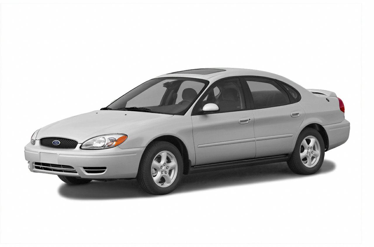 2005 Ford Taurus