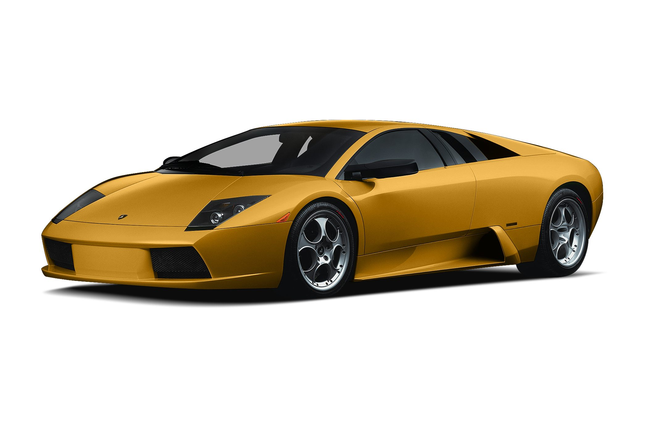 2007 Lamborghini Murcielago