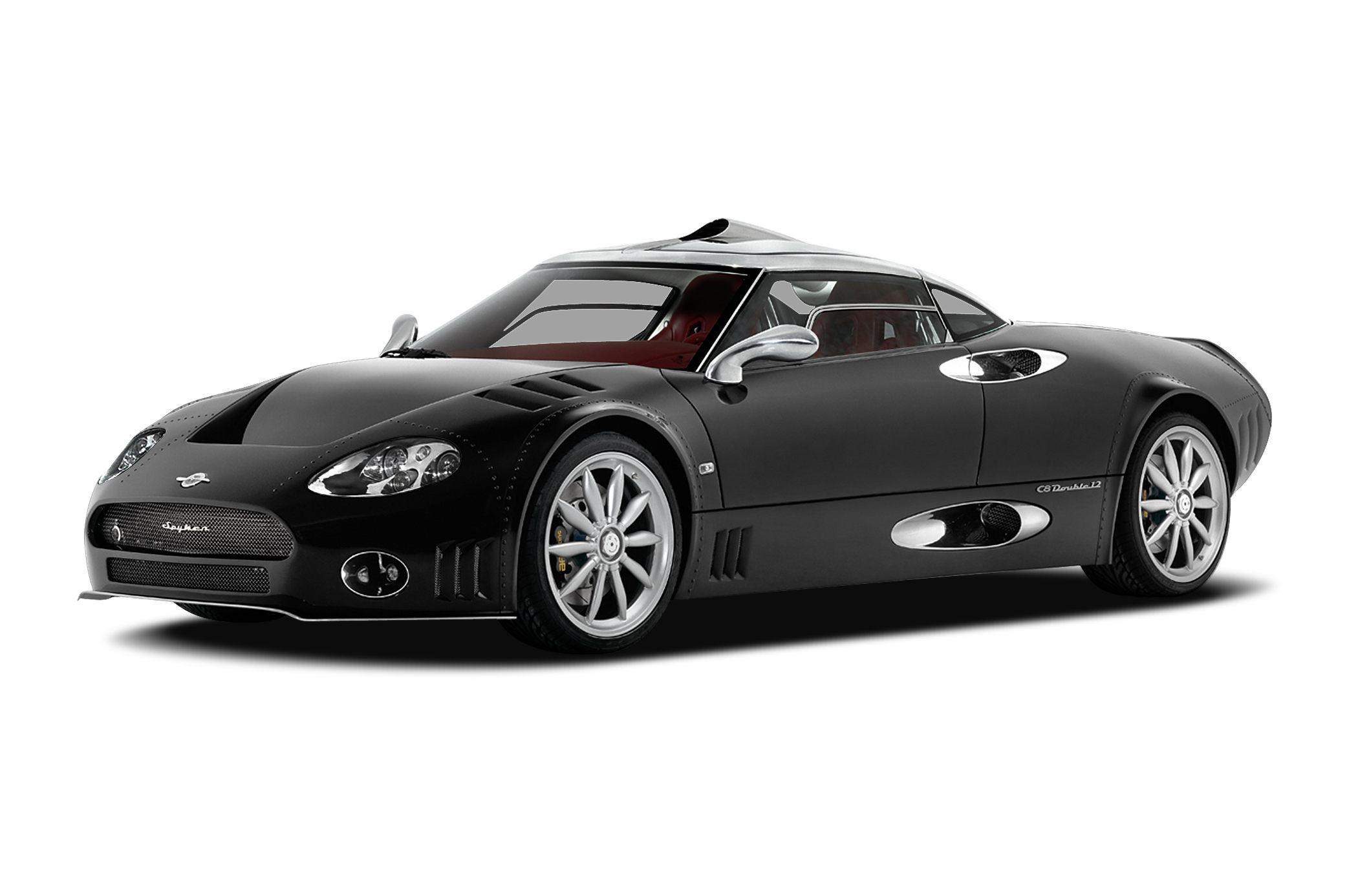 2007 Spyker C8 Double 12 S