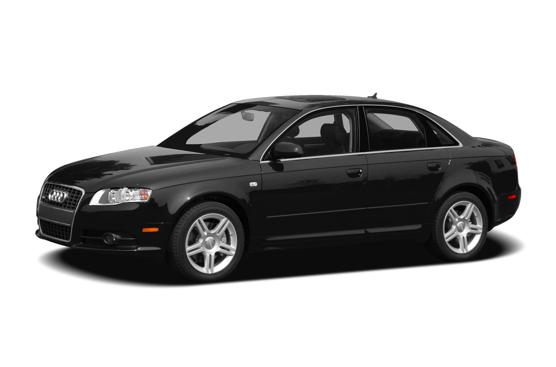 2008 Volvo S60 Overview