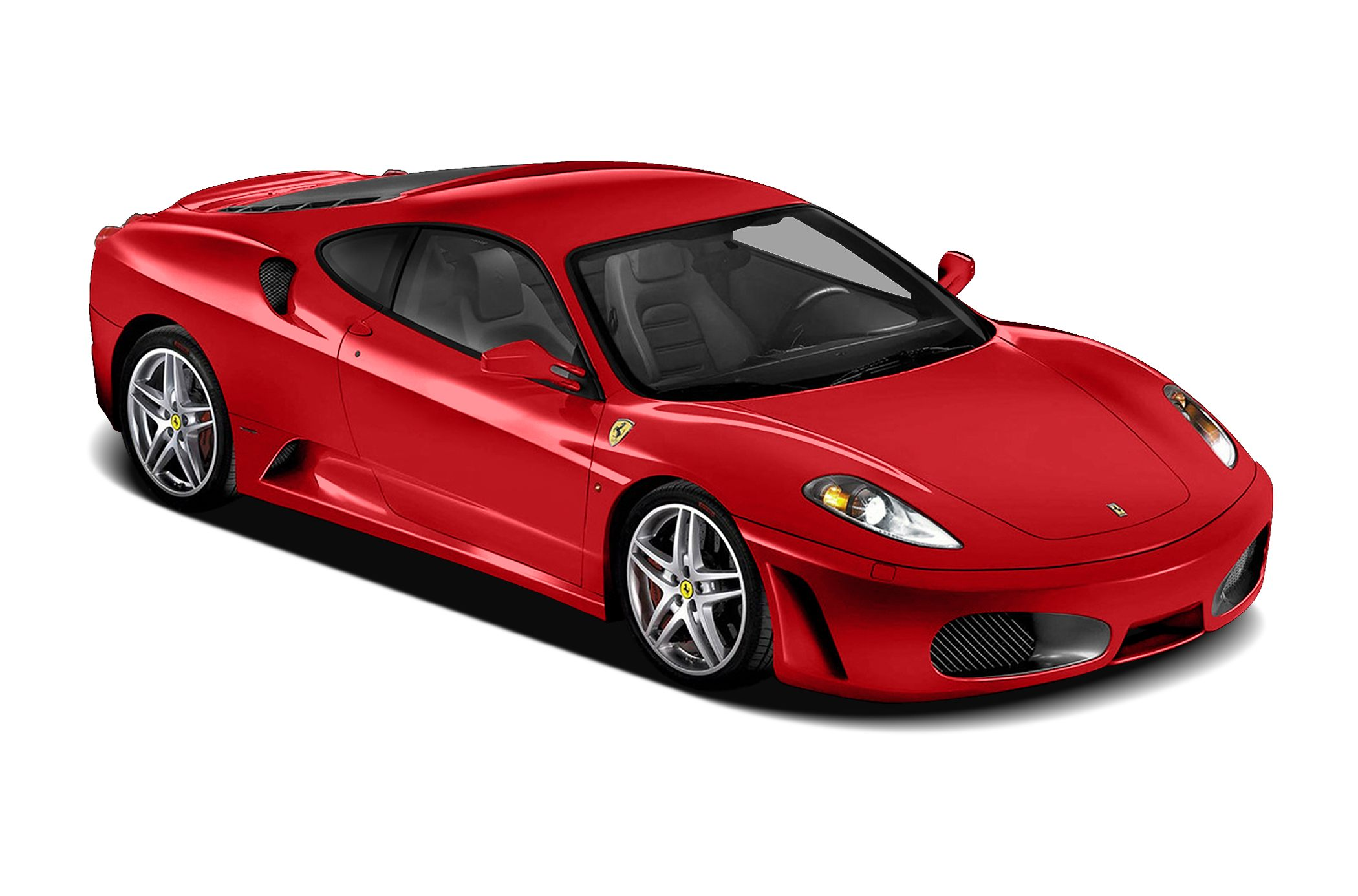 2008 Ferrari F430