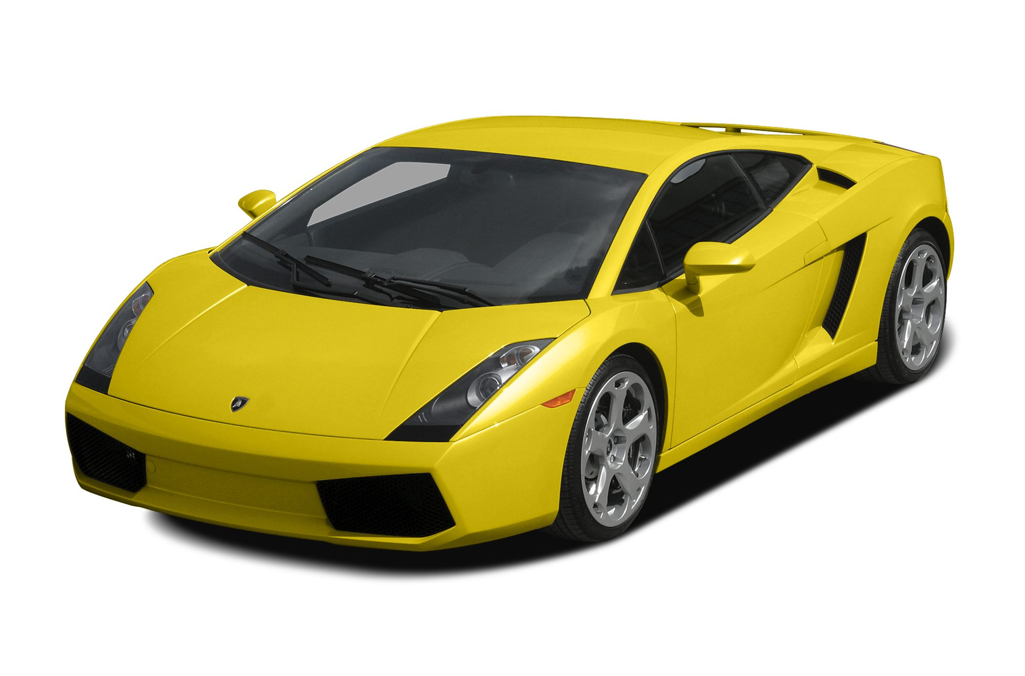 2008 Lamborghini Gallardo