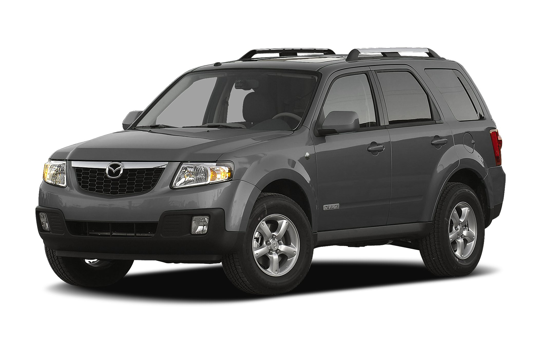 2008 Mazda Tribute Hybrid