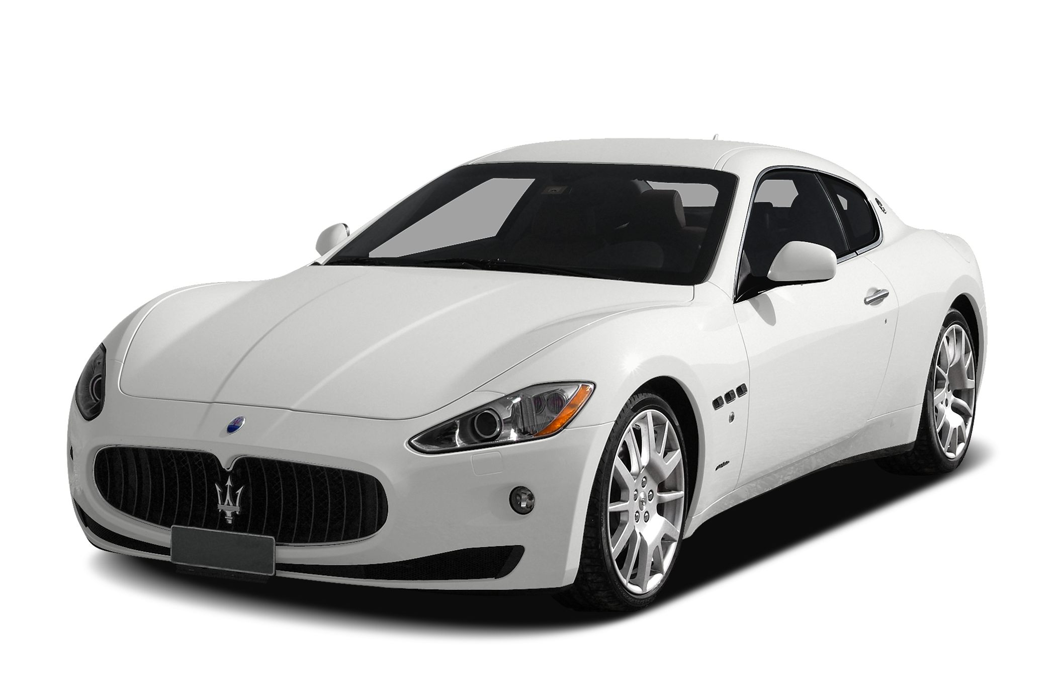 2008 Maserati GranTurismo
