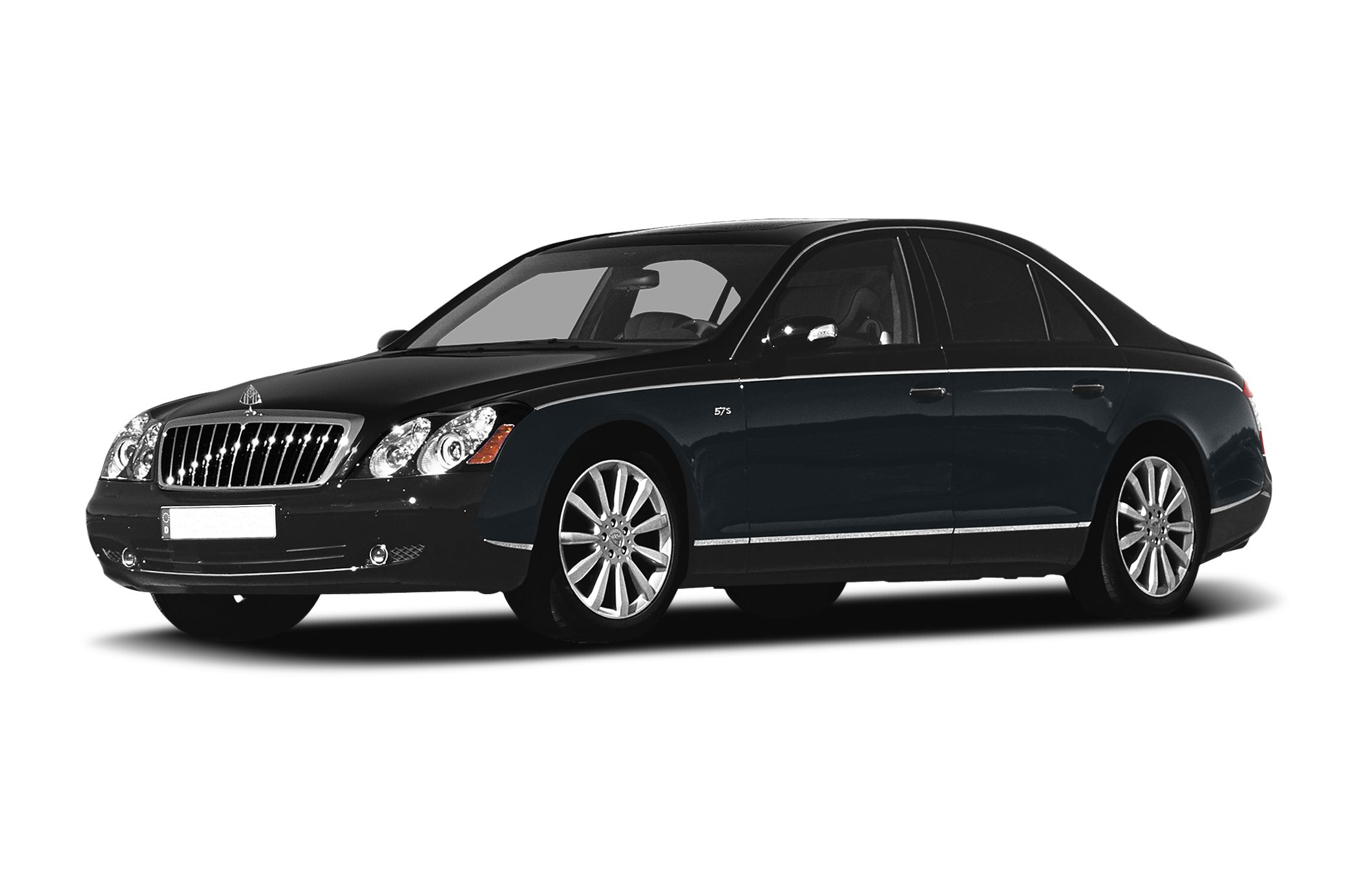 2008 Maybach 57