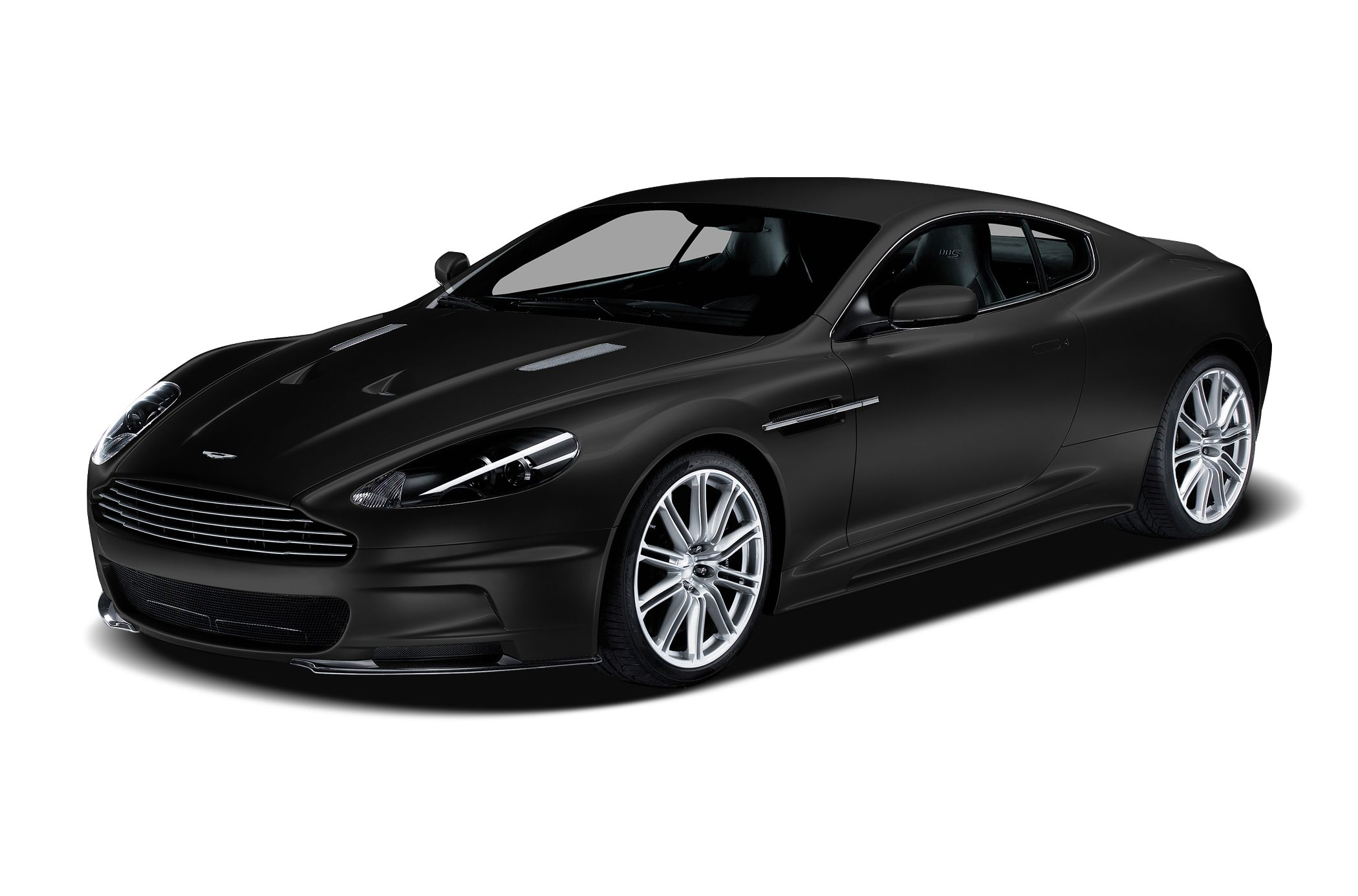 2009 Aston Martin DBS
