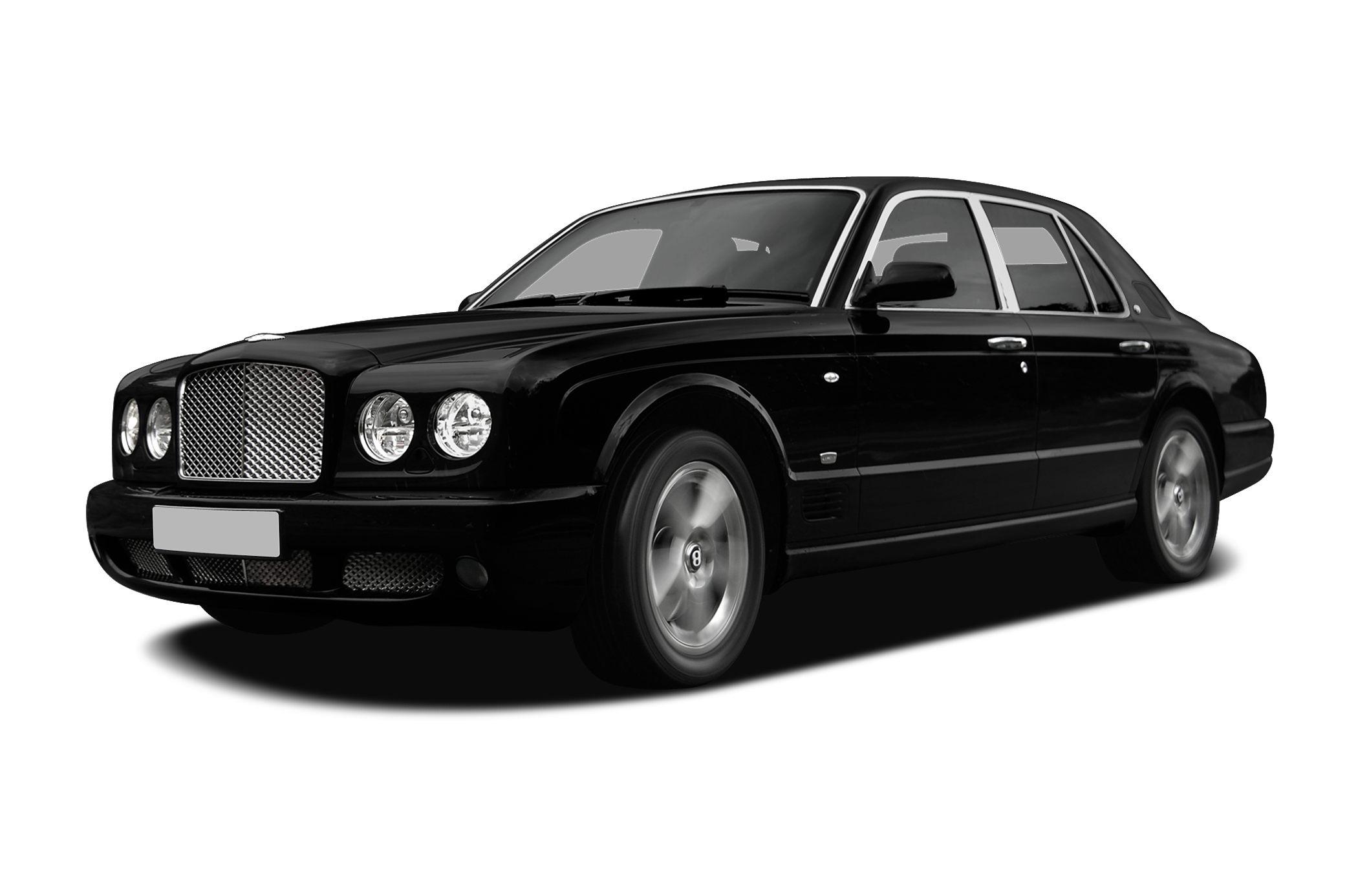 2009 Bentley Arnage