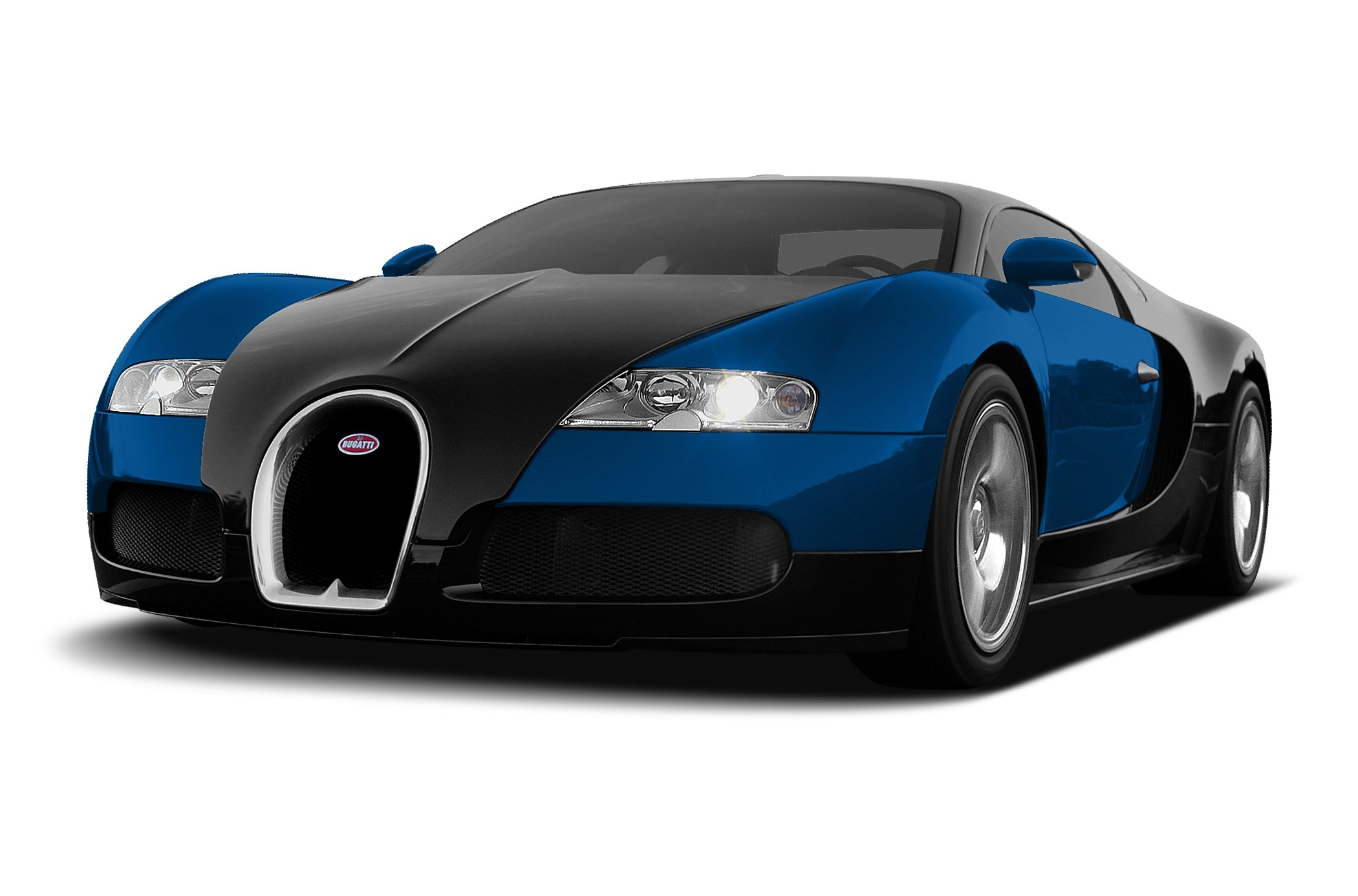 2009 Bugatti Veyron