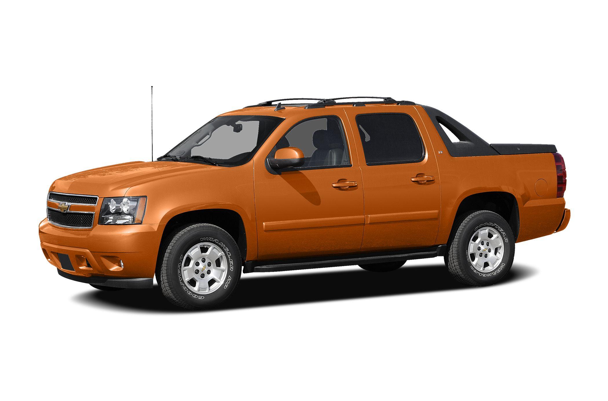 2009 Chevrolet Avalanche 1500
