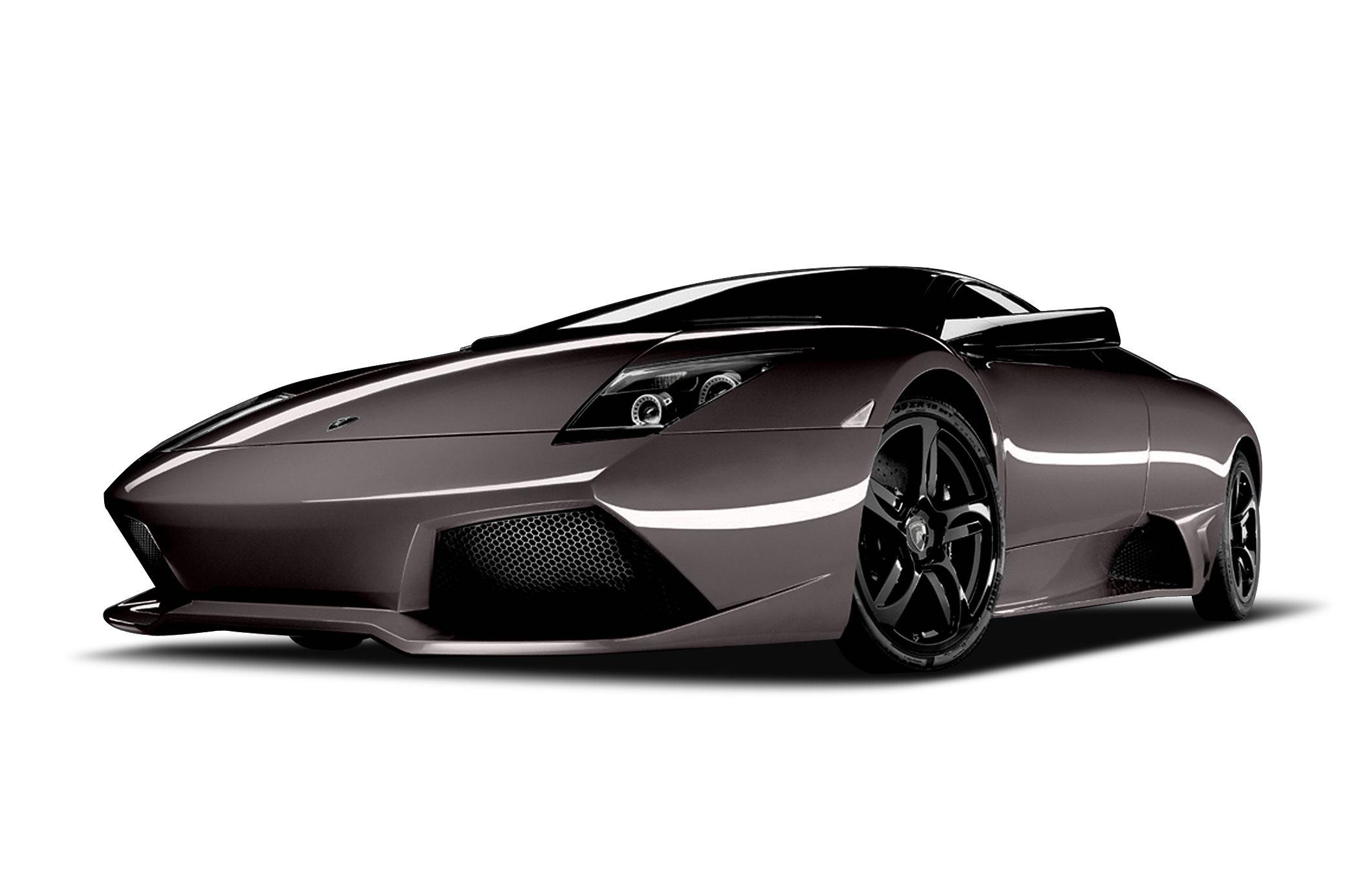 2009 Lamborghini Murcielago