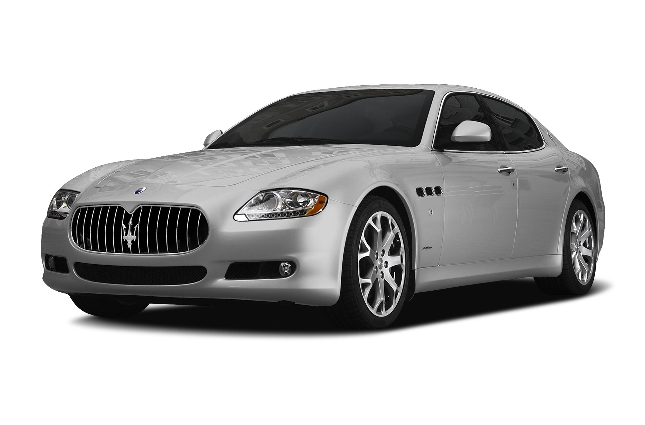 2009 Maserati Quattroporte