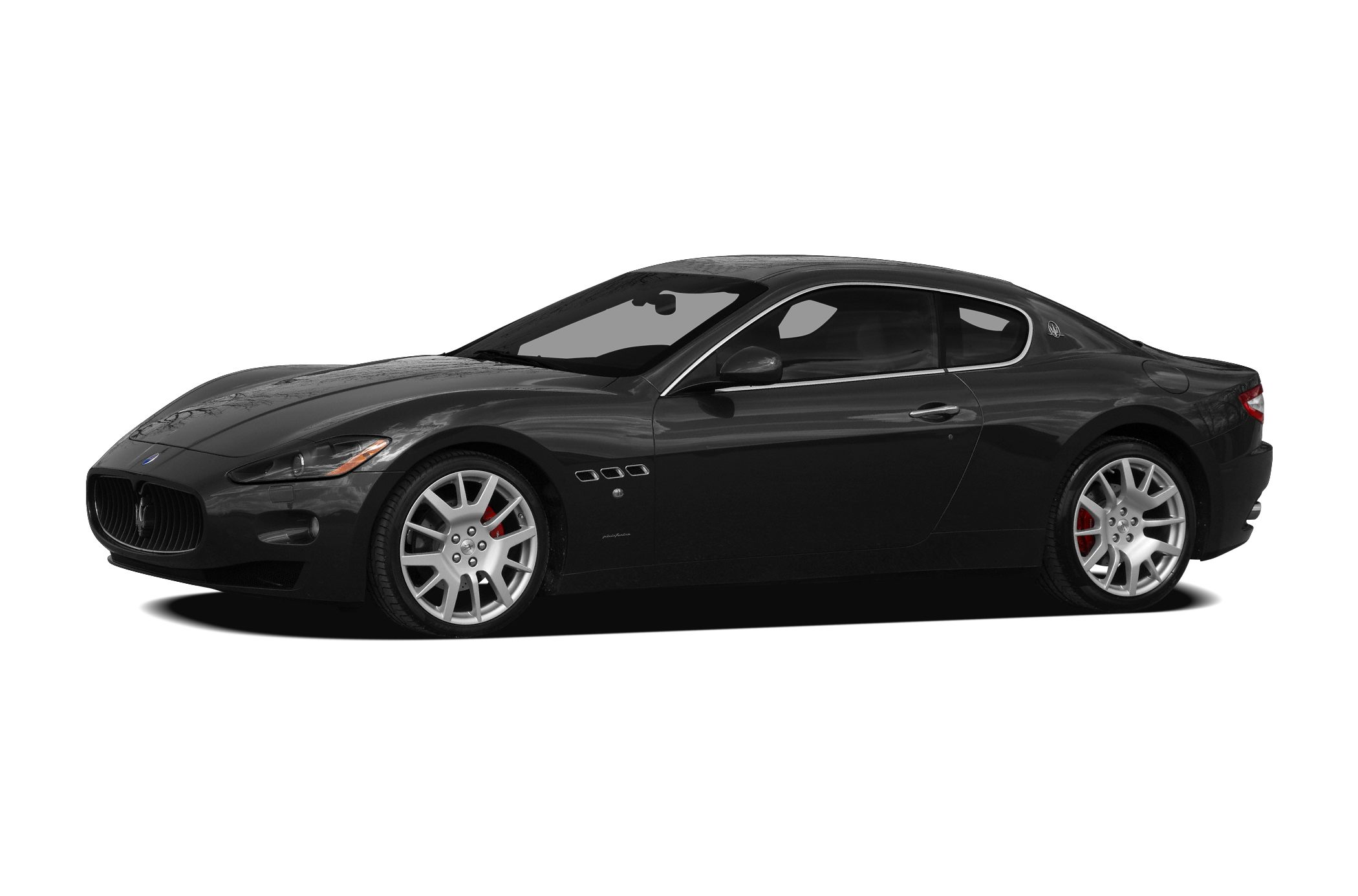2009 Maserati GranTurismo