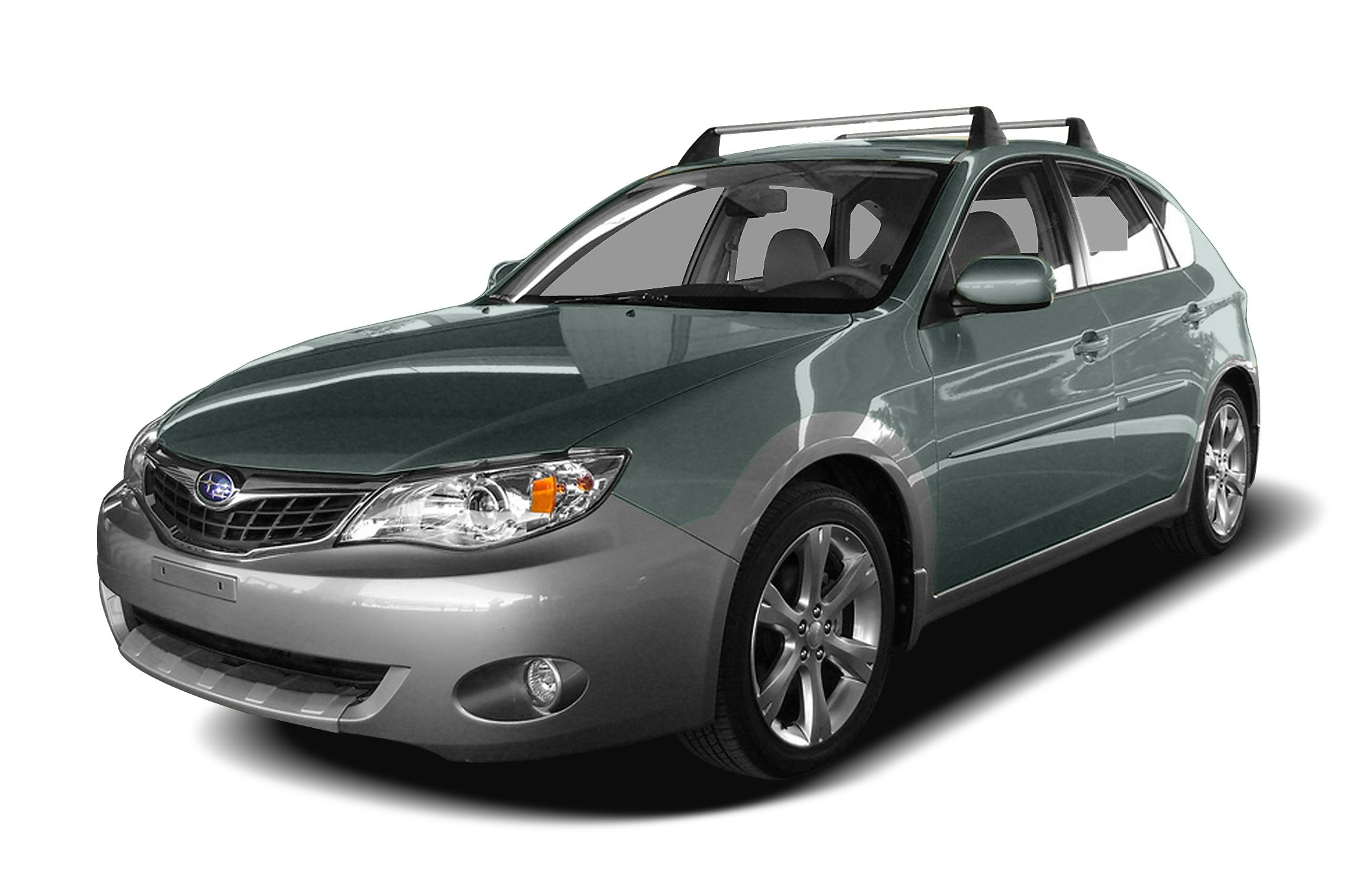 2009 Subaru Impreza Outback Sport