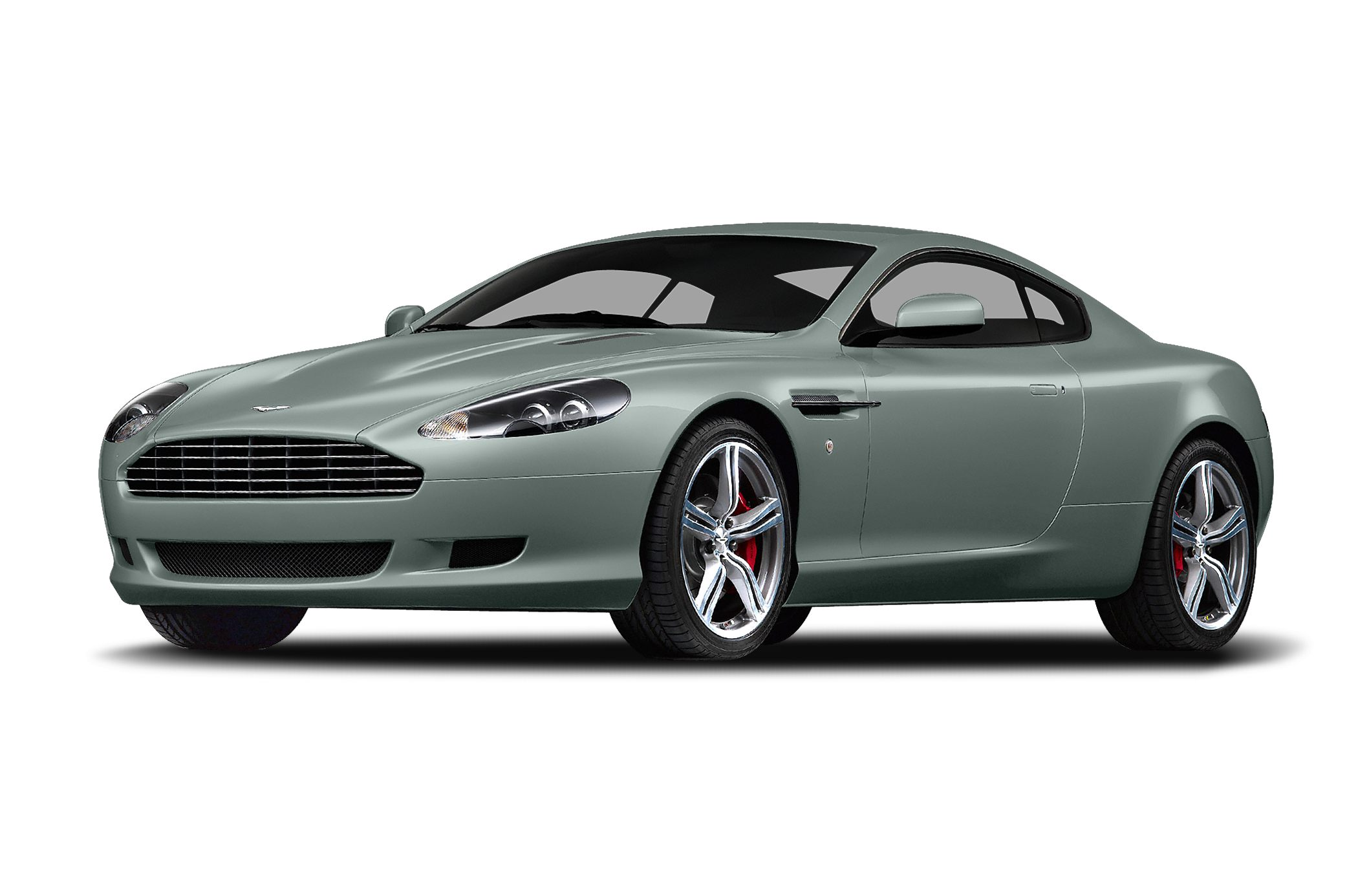 2010 Aston Martin DB9