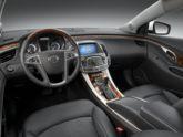 2013 Buick LaCrosse 4dr Front-wheel Drive Sedan eAssist