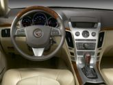 2013 Cadillac CTS 4dr Rear-wheel Drive Sedan Base