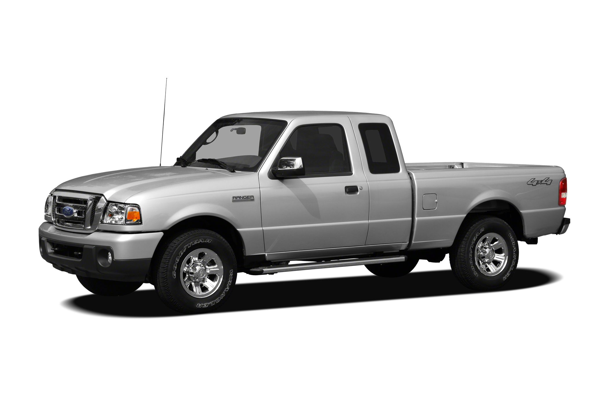 2010 Toyota Tacoma Prerunner V6 4x2 Access Cab 127 2 In