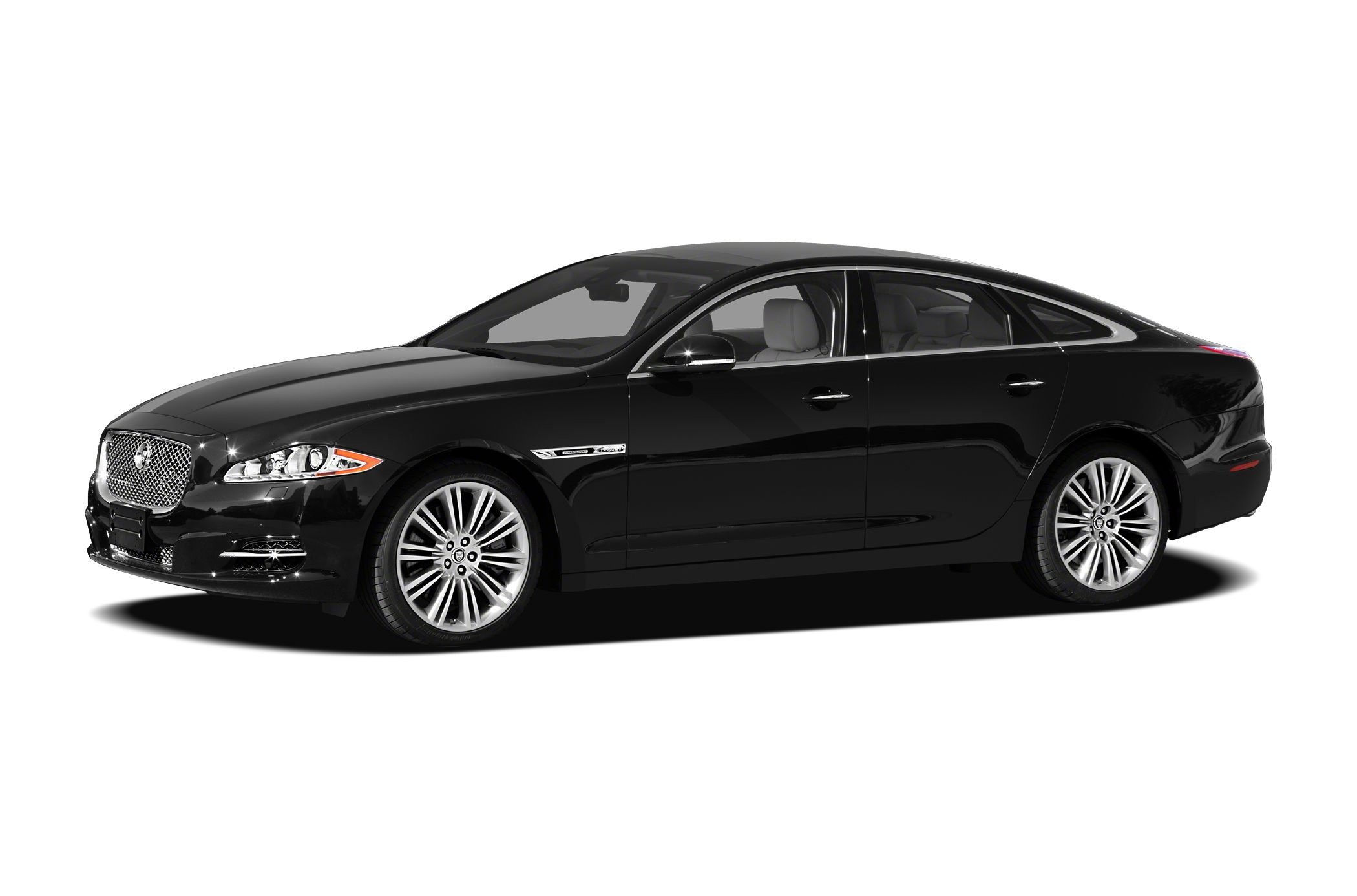 2010 Jaguar XJ