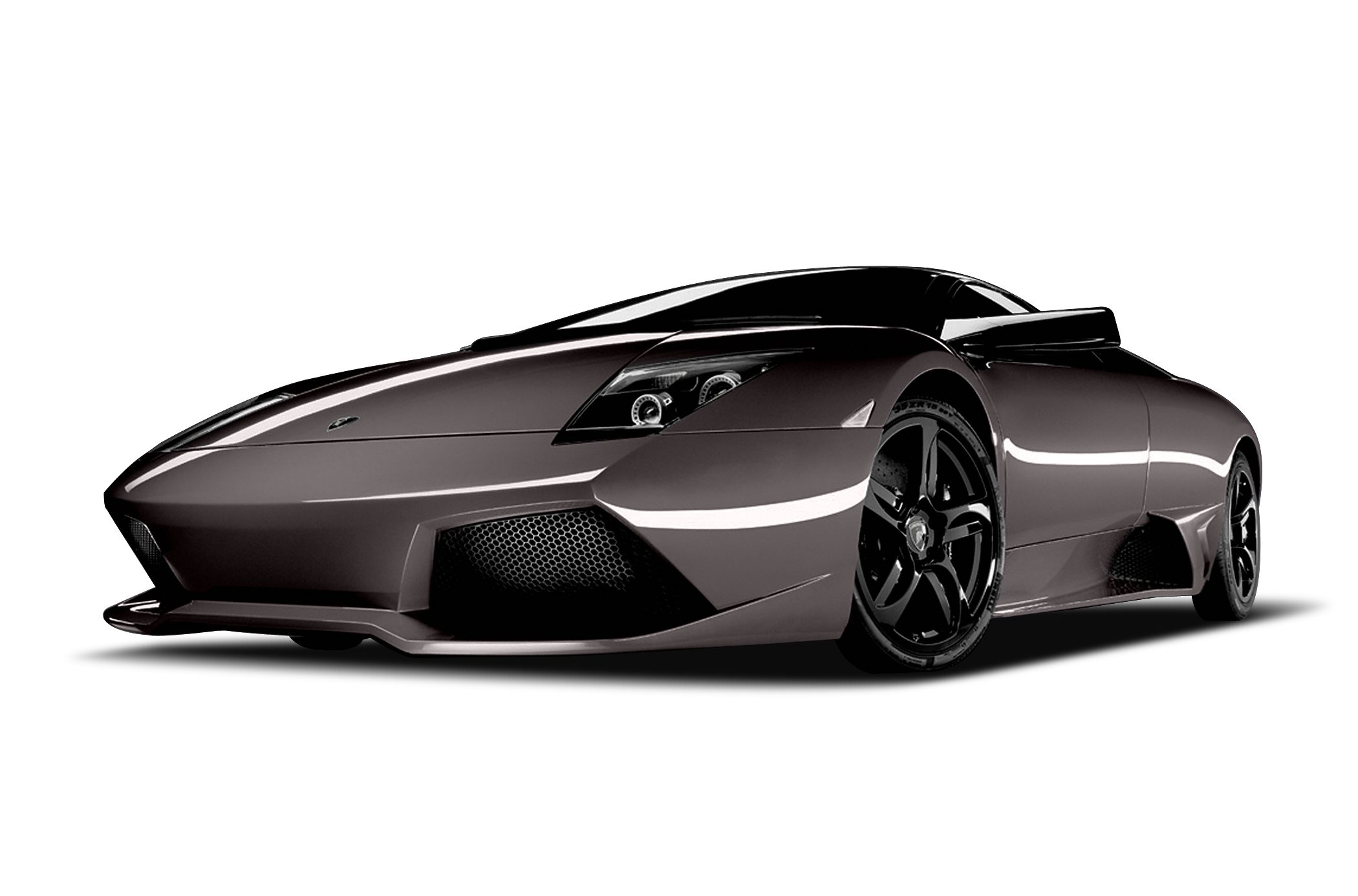 2010 Lamborghini Murcielago