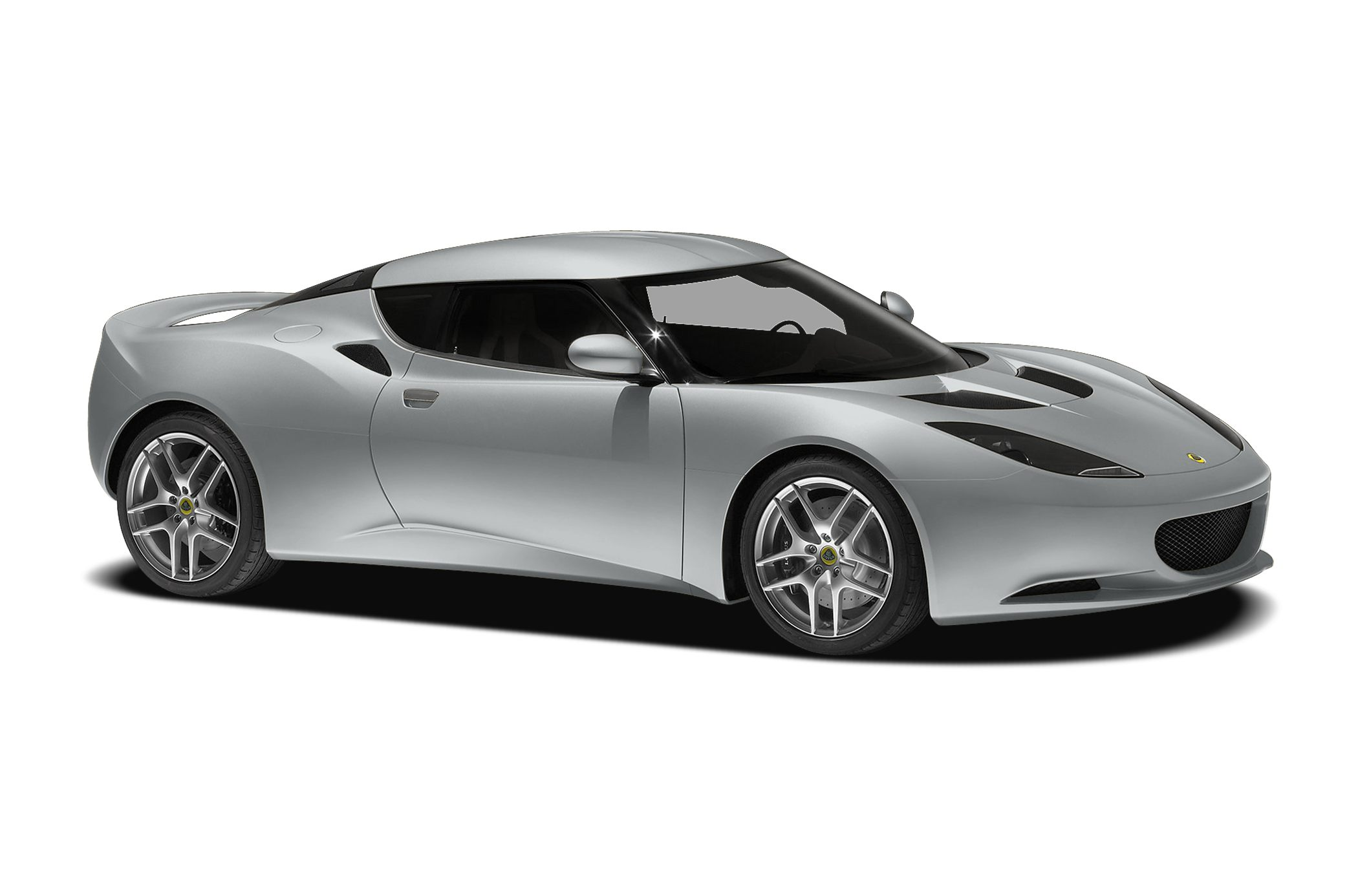 2010 Lotus Evora