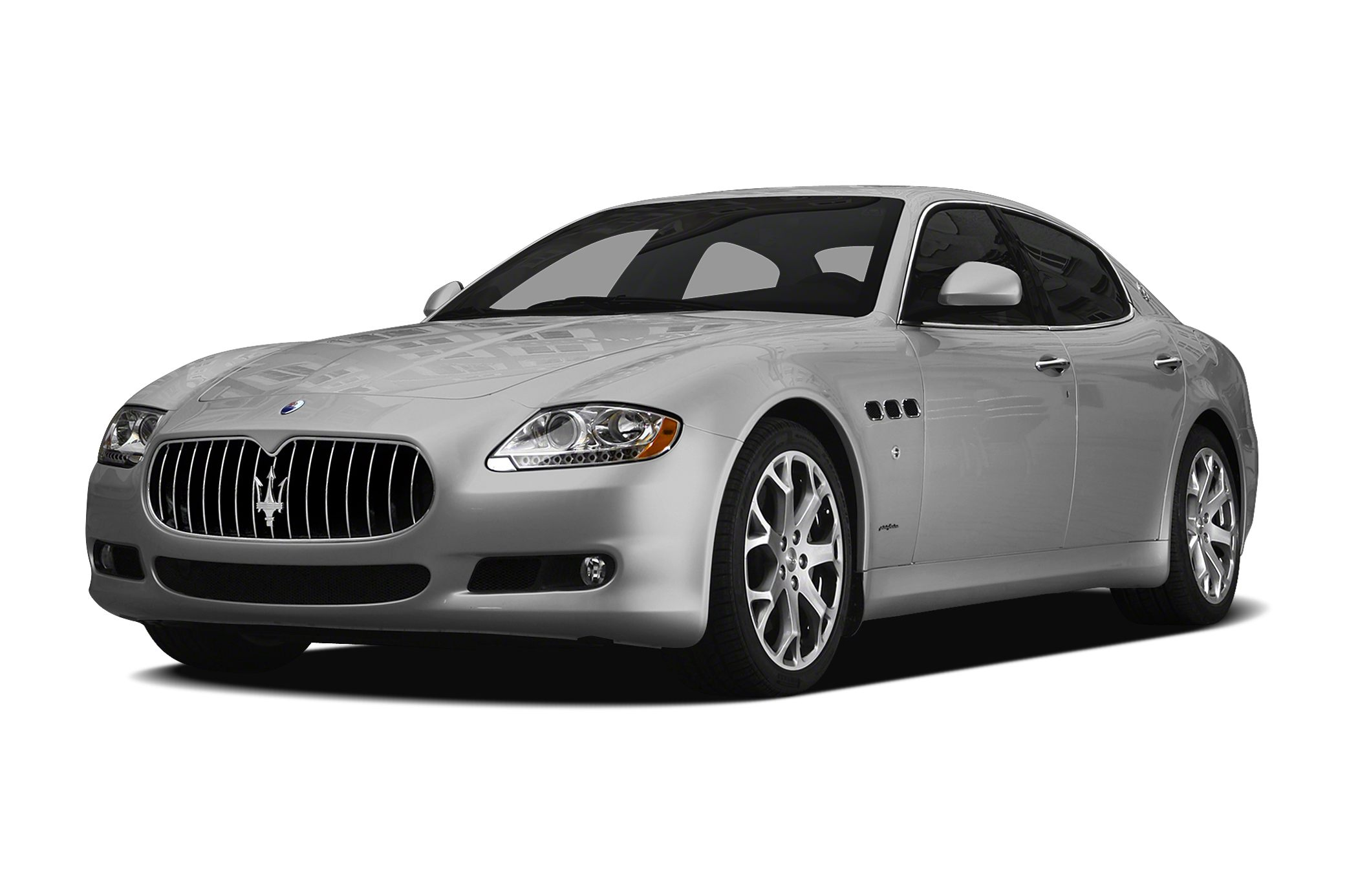 2010 Maserati Quattroporte