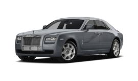 2010 Rolls-Royce Ghost