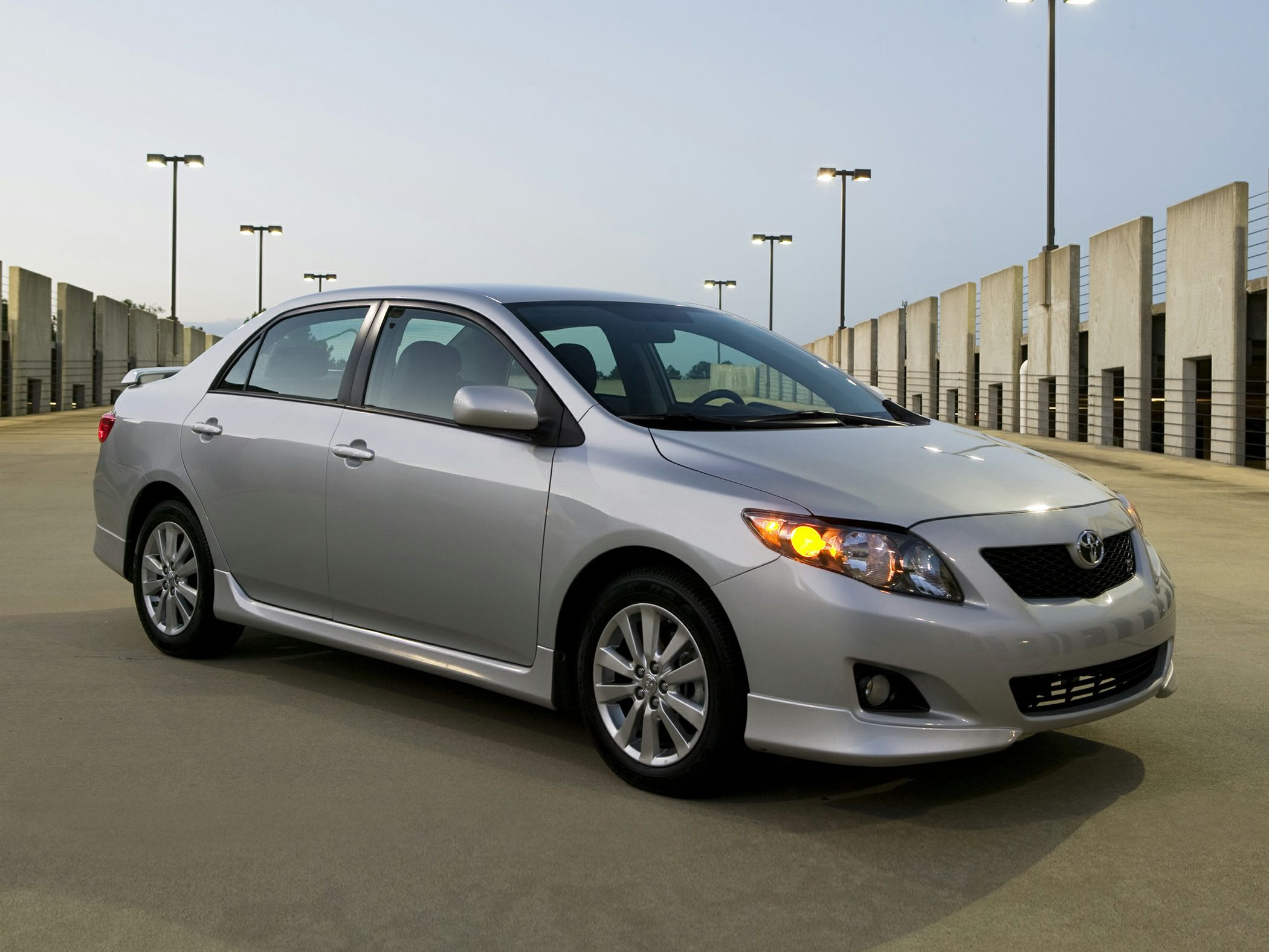 2010 Toyota Corolla S Only one owner Super gas saver New Arrival Looking for an amazing value on