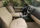 2010 Toyota Sequoia 4dr 4x2