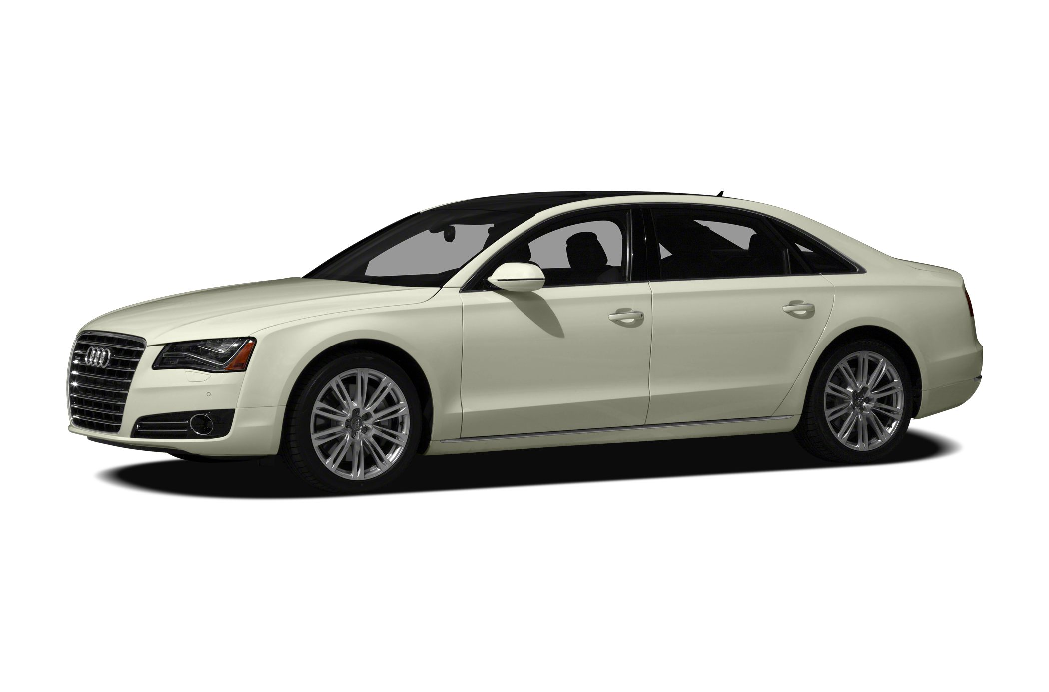 2011 Audi A8