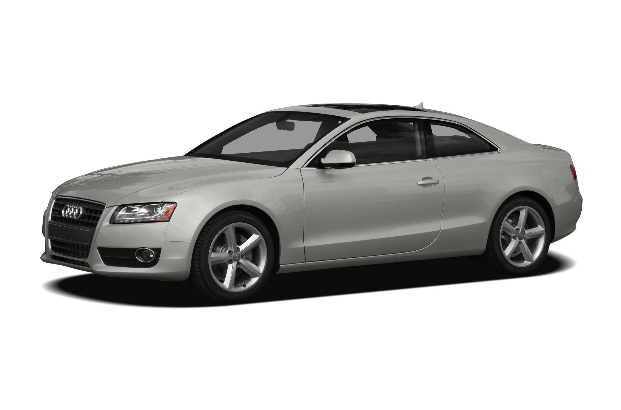 2011 Audi A5