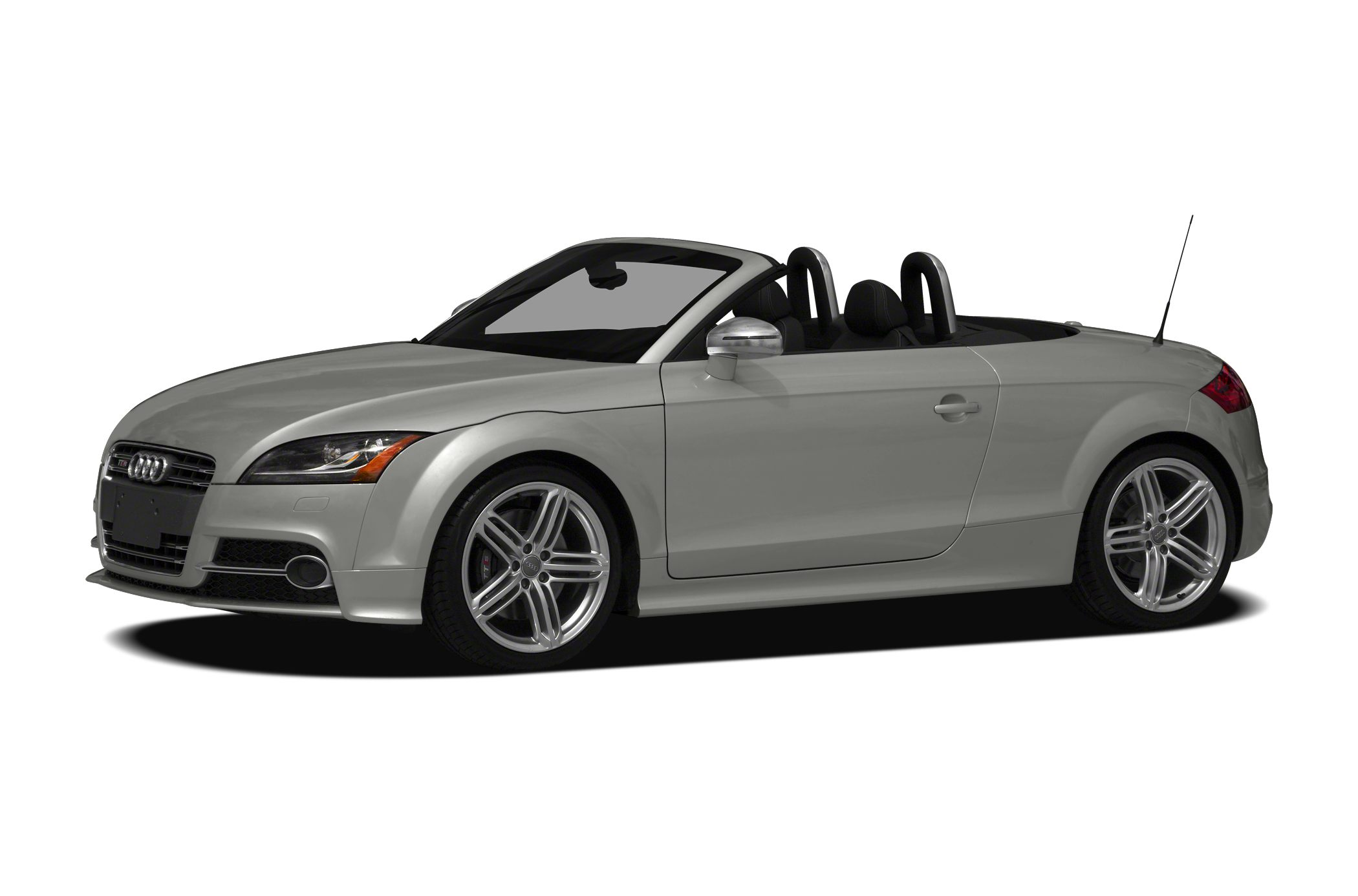 2011 Audi TTS