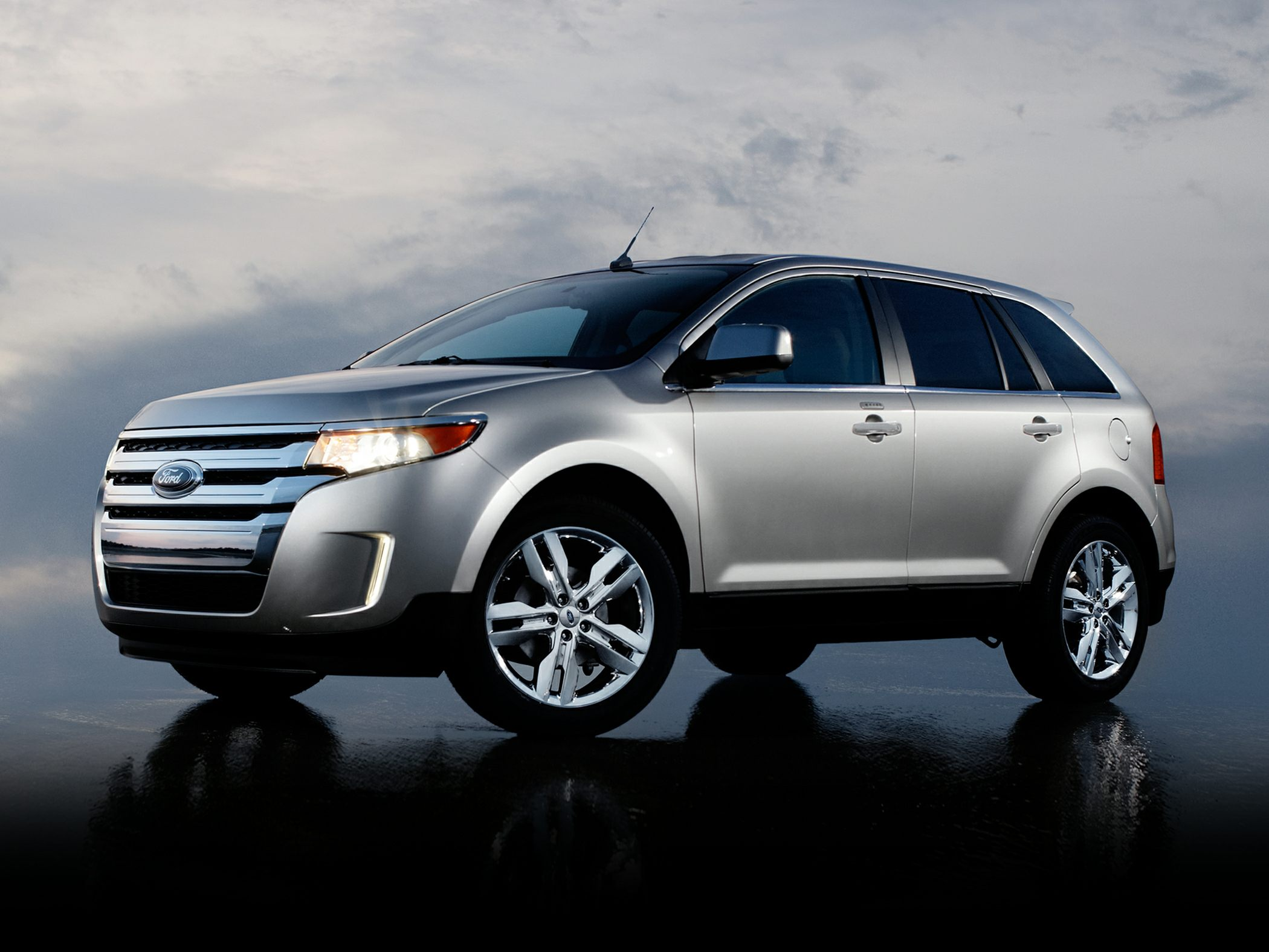 2013 Ford Edge SEL