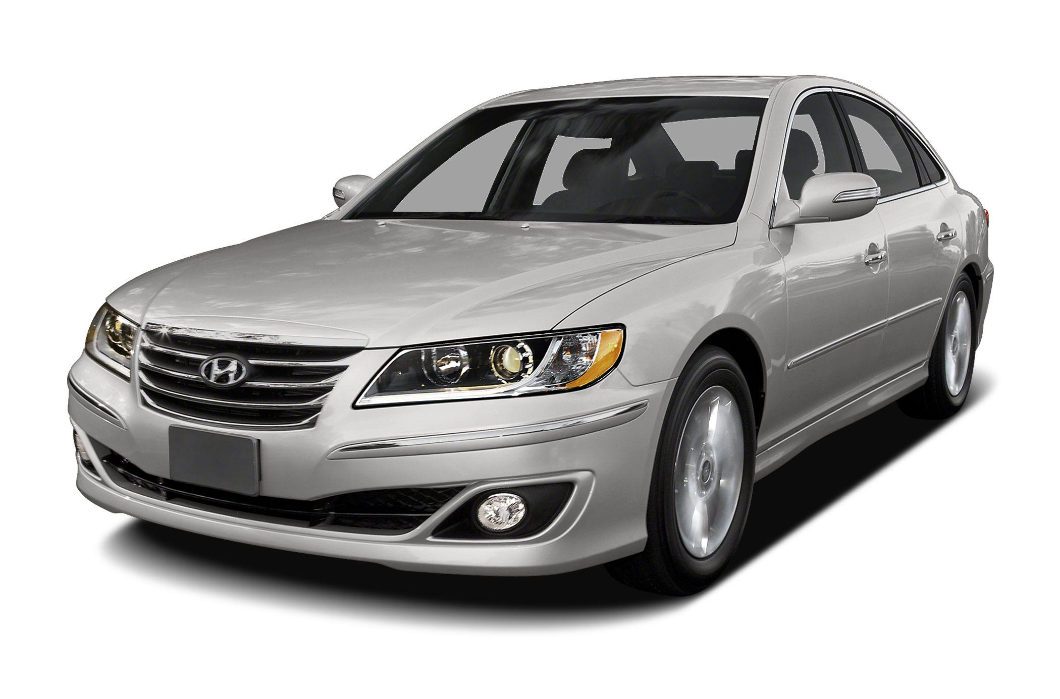 2011 Hyundai Azera