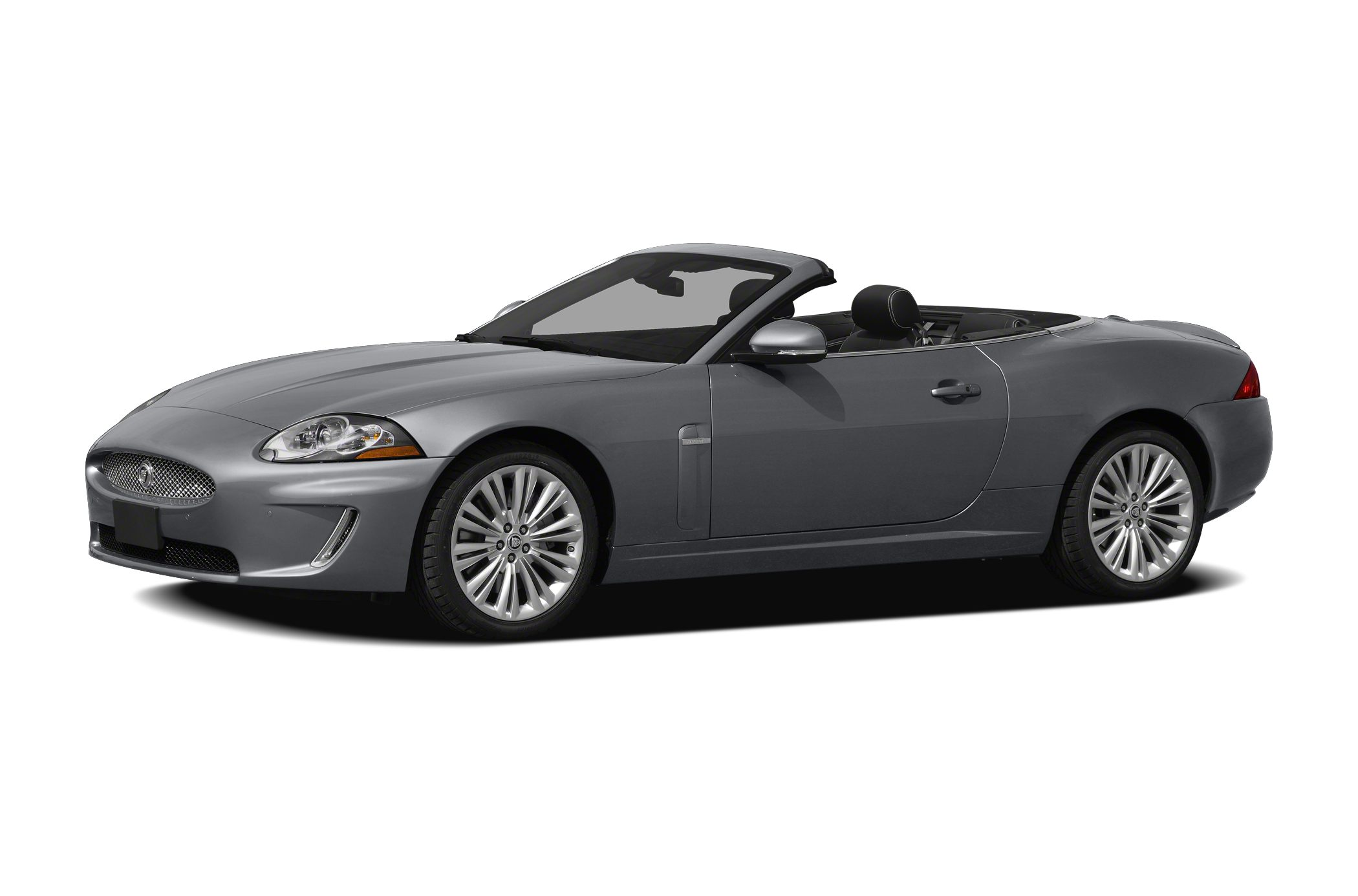 2011 Jaguar XK