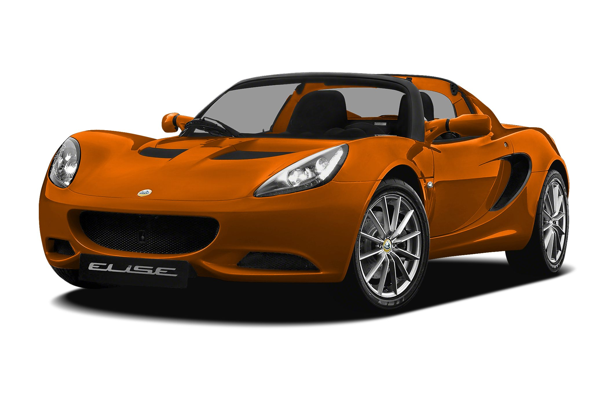 2011 Lotus Elise