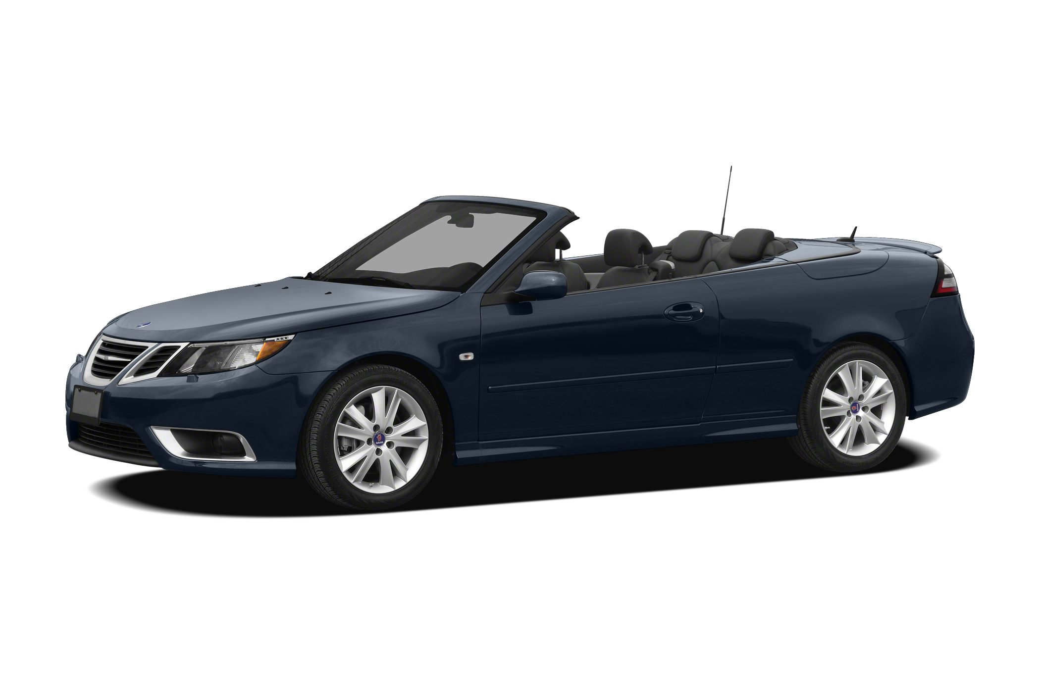 2011 Saab 9-3