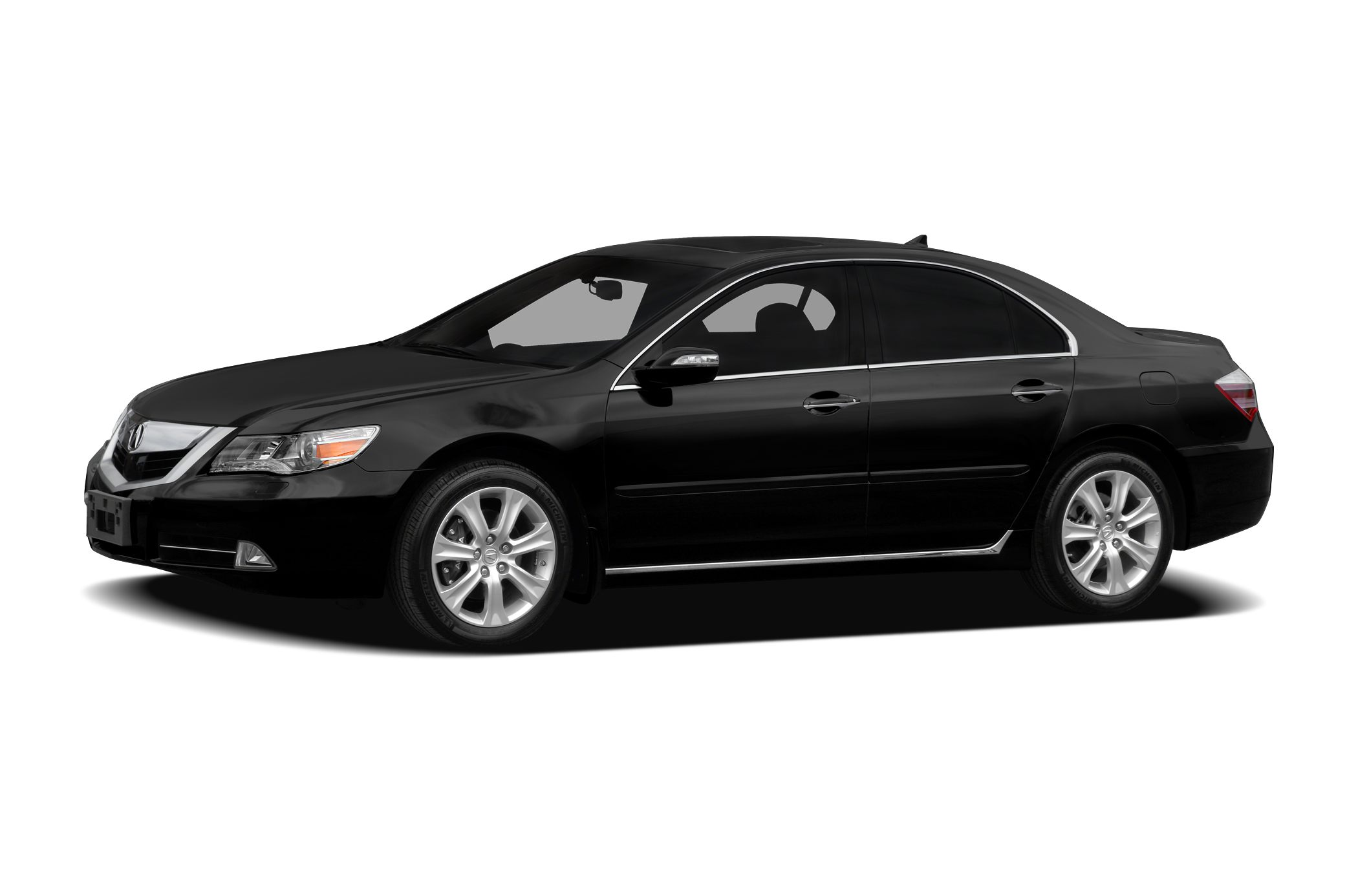 2012 Acura RL