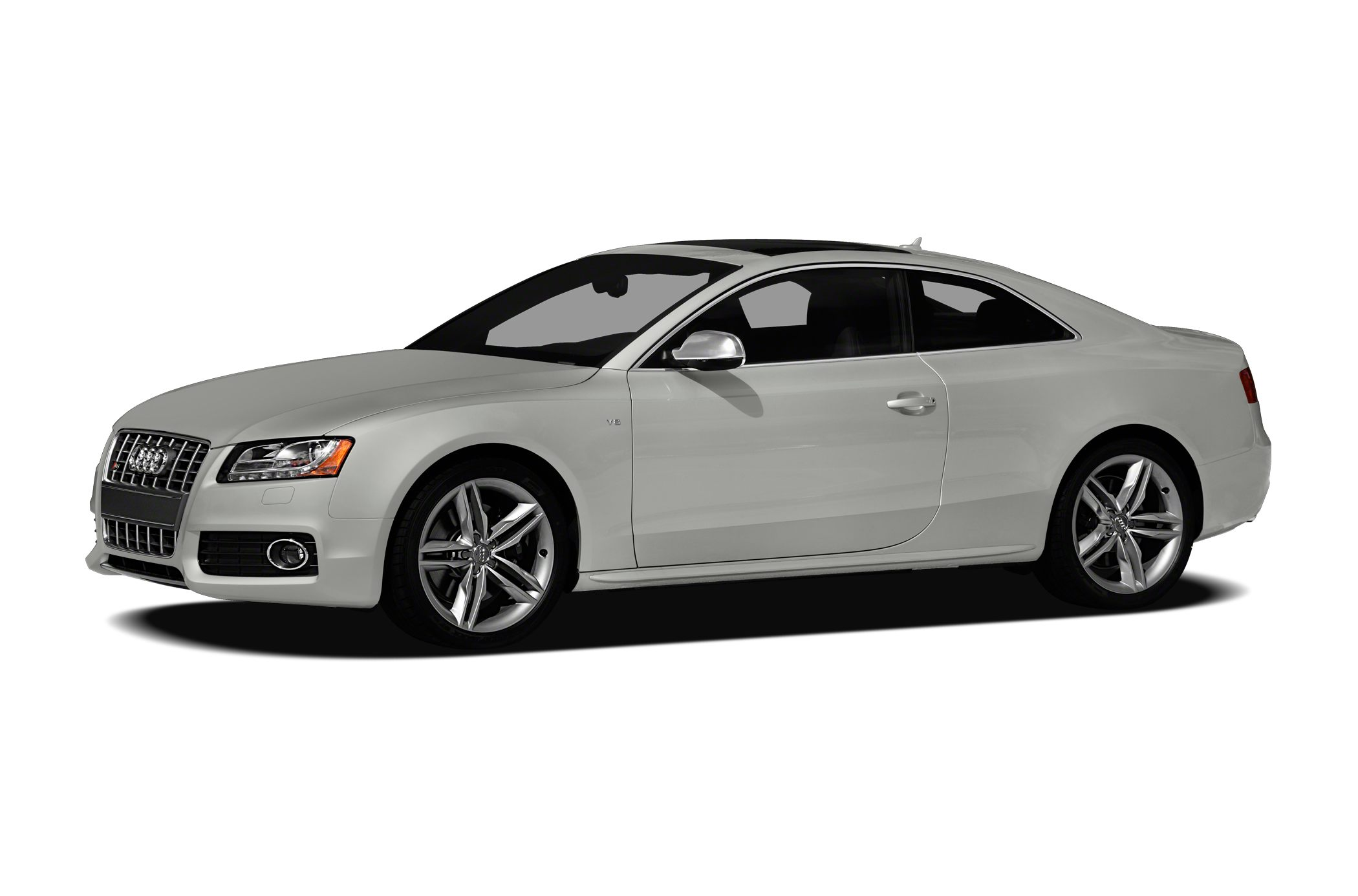2012 Audi S5
