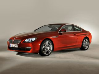 BMW 640