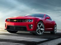 2013 Chevrolet Camaro ZL1
