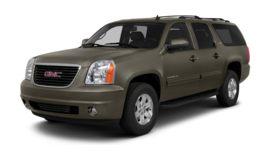 2012 GMC Yukon XL 1500