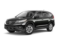 2012 Honda CR-V EX
