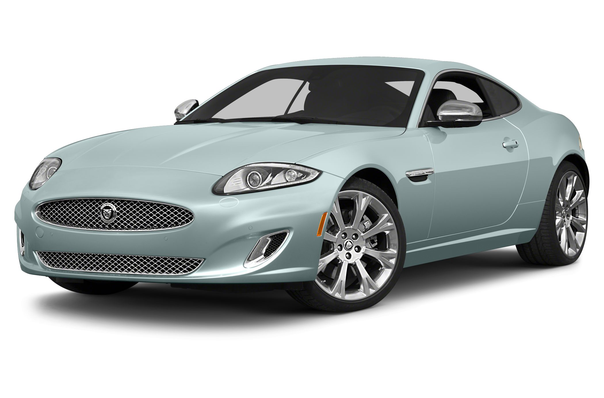 2012 Jaguar XK