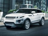 2013 Land Rover Range Rover Evoque AWD Coupe Pure Plus