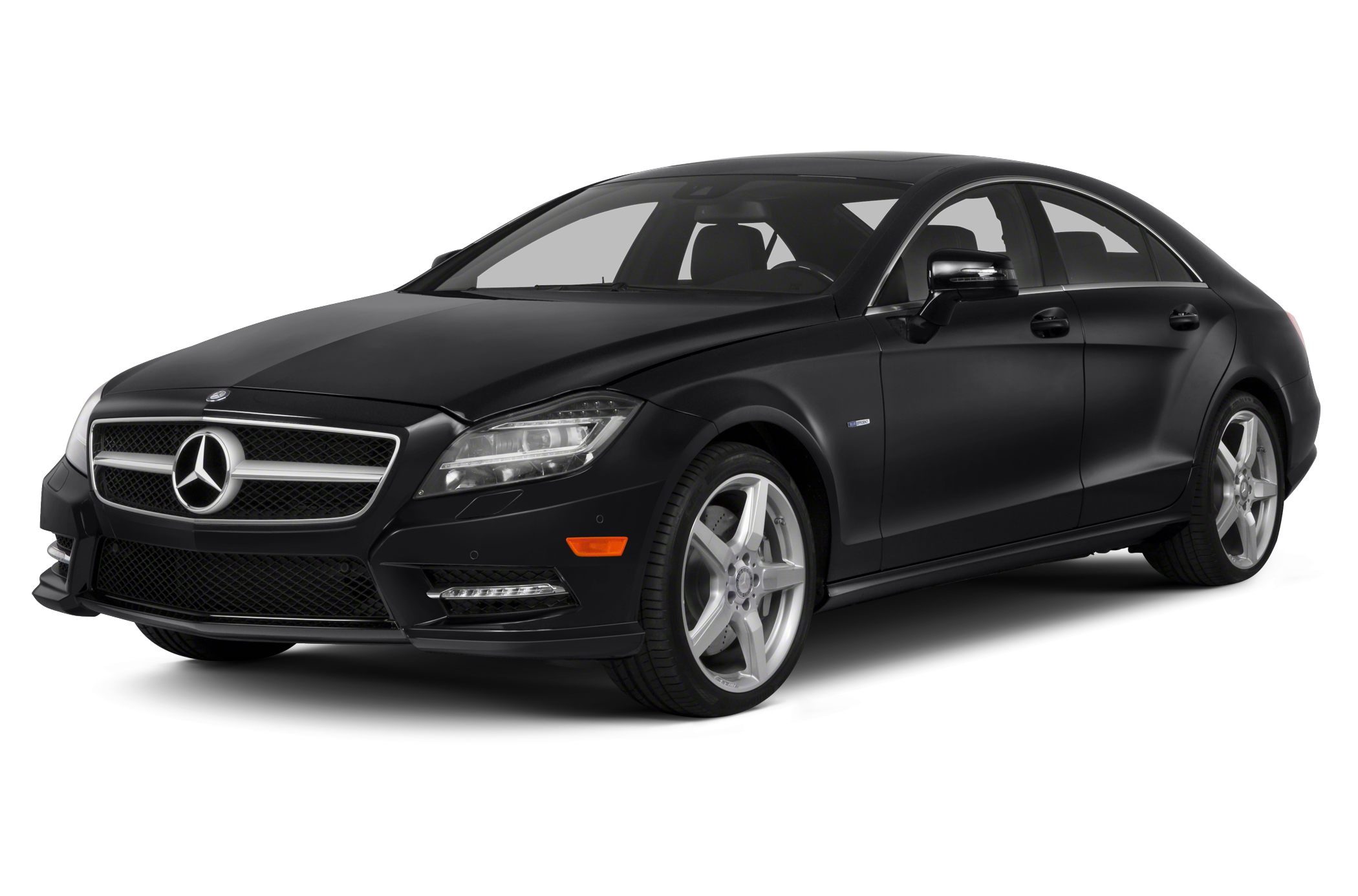2012 Mercedes-Benz CLS-Class