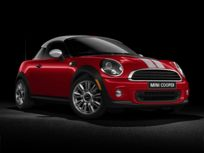 2012 MINI Cooper 2dr Coupe Base