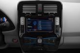 2012 Nissan LEAF 4dr Hatchback SV