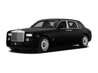 2012 Rolls-Royce Phantom