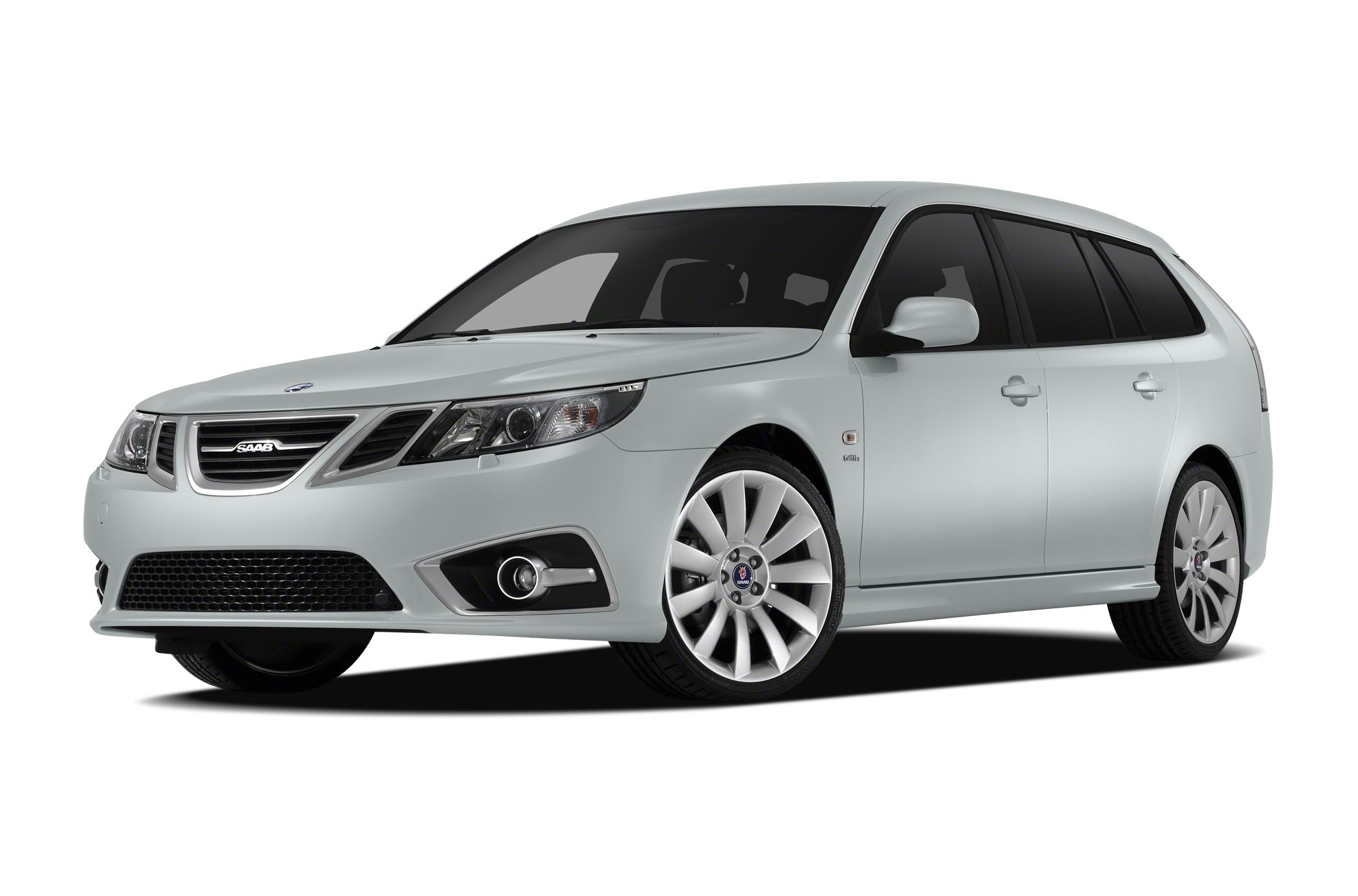 2012 Saab 9-3X